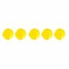 Swarovski Bead 5000 Round 6mm Yellow Opal 60pcs